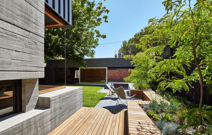 Local House / MAKE architecture