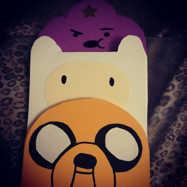 111 best Adventure Time Party!! images on Pinterest | An adventure ...