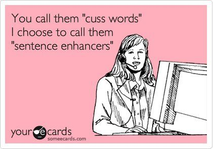 Fuck this shit: Sentence Enhancers, Lol Funny, Sentences Enhancer, The Queen, Shouldnt But, Office Humor, Funny Quotes, So True, Love Sayings