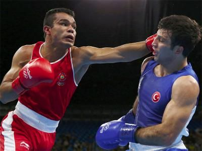Rio Olympics: Success for India in boxing and tennis
