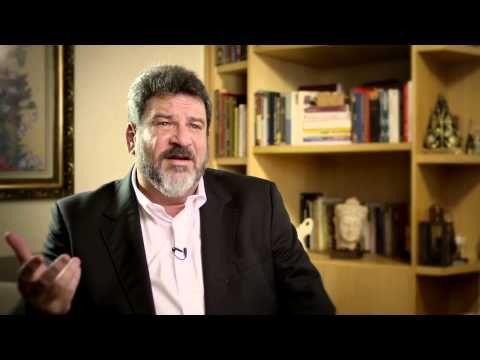 Entre o Céu e a Terra - Entrevista Mario Sergio Cortella