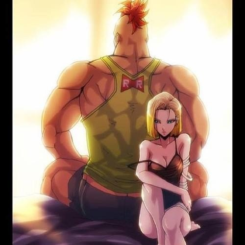 34 best images about Anime, Cartoon , etc on Pinterest | Android 18, Red carpets and Larger