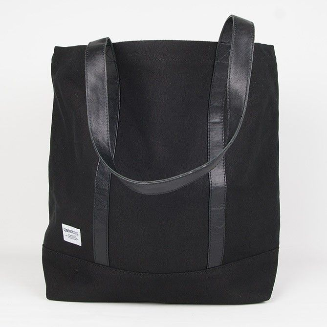 Alex / Tote big. black