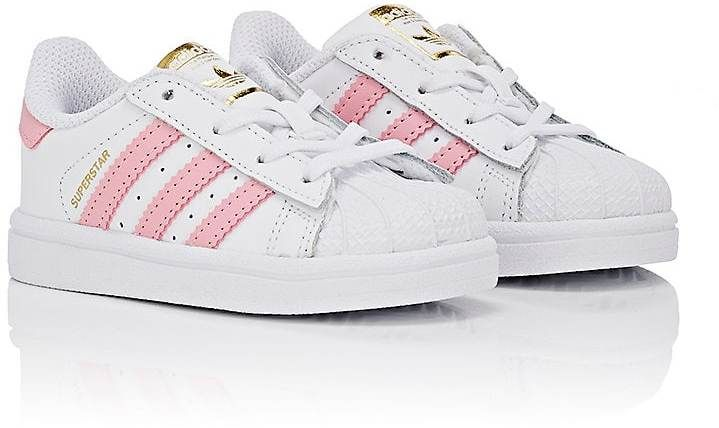 144bd7ada4c adidas Kids' Superstar Faux-Leather Sneakers | Cute Classy Fun Toddler  fashion Kids' shoes Sandals boots for girls