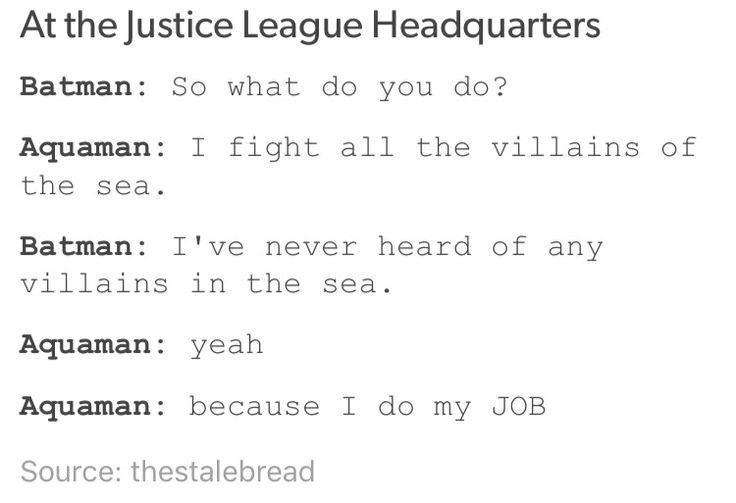 Aquaman, Arthur curry, batman, Bruce Wayne, justice league, DC comics, comics, superheroes