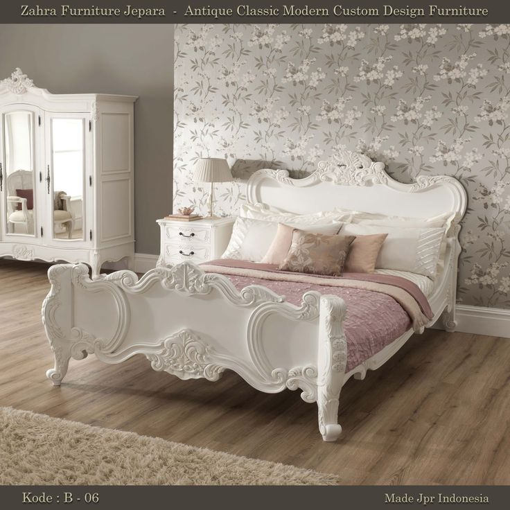 17 Spectacular Shabby Chic Bedroom Designs That