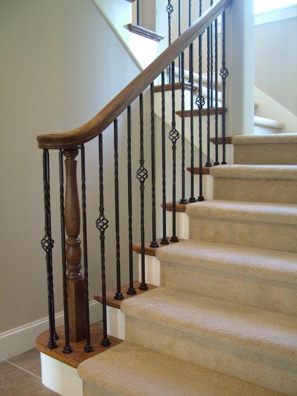 25 best Stairs images on Pinterest  Stairs Banisters and