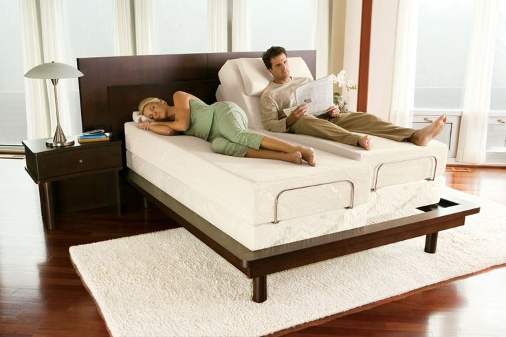 Adjustable #beds have added a new functionality and comfort to the traditional #sleep systems. These beds provide the ultimate luxurious comfort and support designed to help you sleep better.
