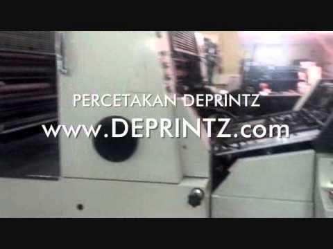 081297667579 PERCETAKAN DI CIPUTAT [DEPRINTZ]