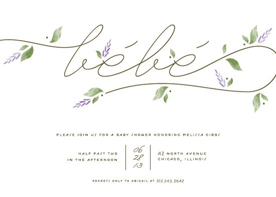 Best 25+ French baby showers ideas on Pinterest French baby - baby shower invitation letter