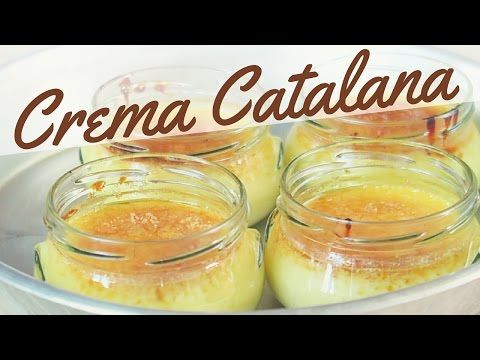 Crema Catalana ricetta facile Fatta in casa da Benedetta - How to Make Catalan Cream - YouTube