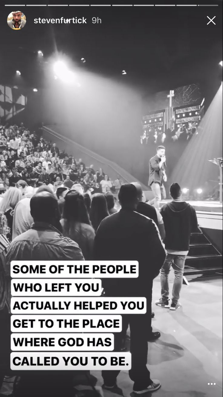 Steven Furtick @ Elevation Church