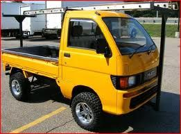 . If you are planning to buy a mini truck then it is advisable to purchase a used mini truck.