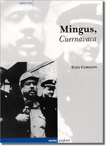 Qu'est-ce qu'a été ma vie ? Ce tombeau de Charles Mingus est l'occasion, rêvée, inventée, si vraie, d'une longue profération rageuse et désirante de la part du contrebassiste et compositeur dans ses derniers instants, au coeur de ce Mexique qui lui fut...