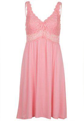 Camicia da notte - rosa