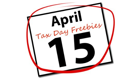 Tax-Day-Freebies for April 15th: http://www.mojosavings.com/tax-day-freebies-boston-market-great-american-cookie-and-more/