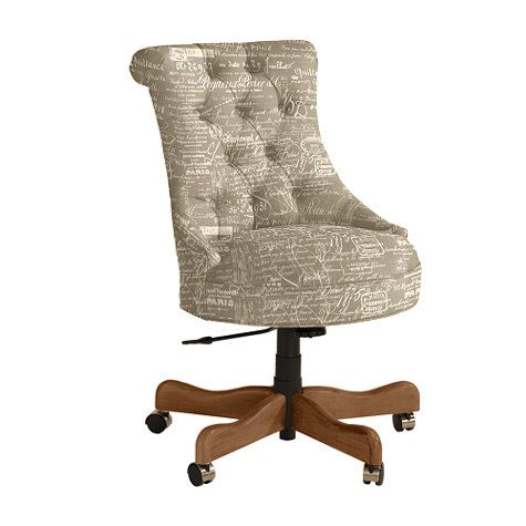 Best 25 Tufted Desk Chair Ideas On Pinterest Office