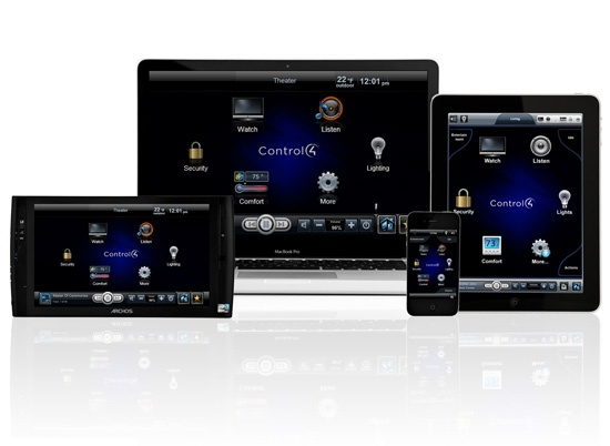 35 best images about home automation control on for Total home control