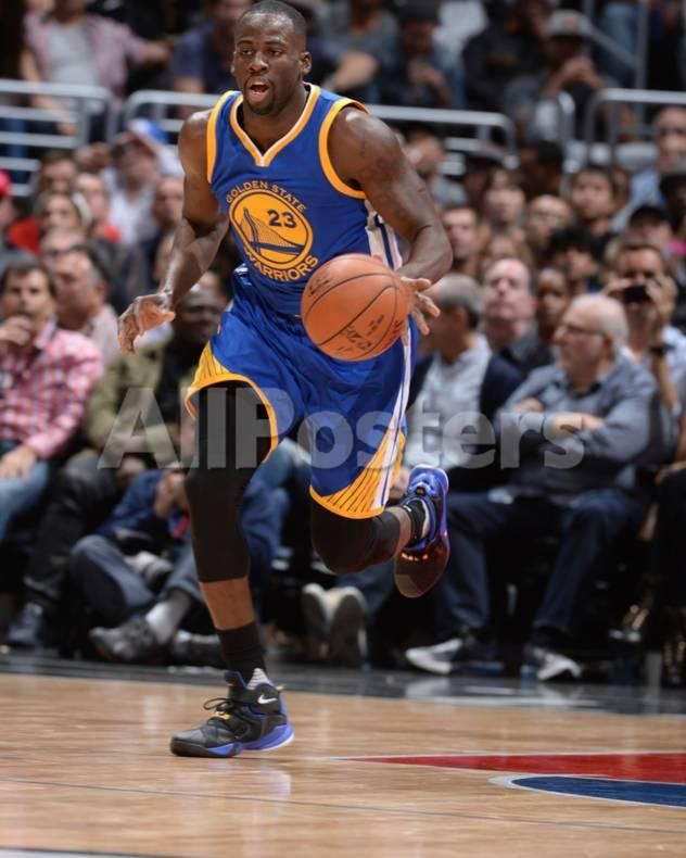 Golden State Warriors V Los Angeles Clippers By Andrew D Bernstein Sports Photo 20 X 25 Los Angeles Clippers Golden State Warriors Sports Posters Basketball