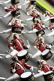 MARCHING BAND AKPOL
