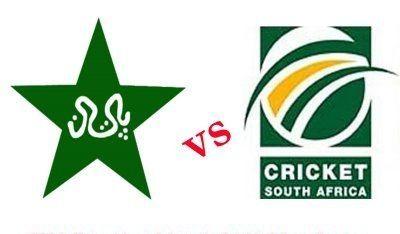 Pakistan Vs South Africa 1st Test Live Cricket Match 14-10-2013