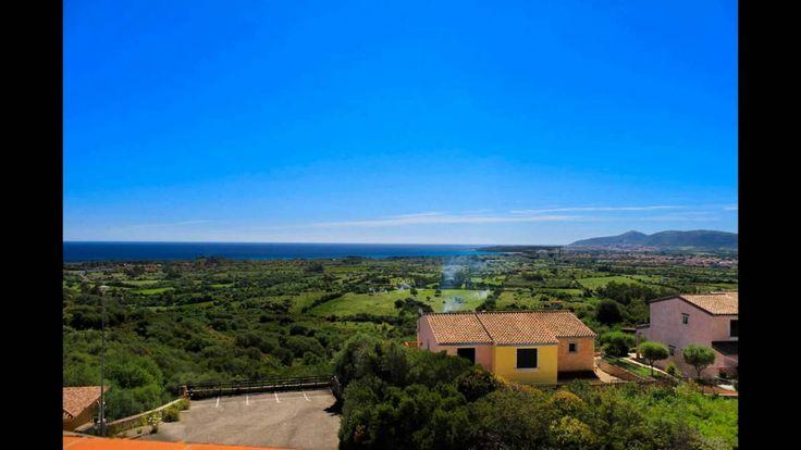Orizzonte Casa Sardegna - Budoni Birgalavò, bilocale vista mare