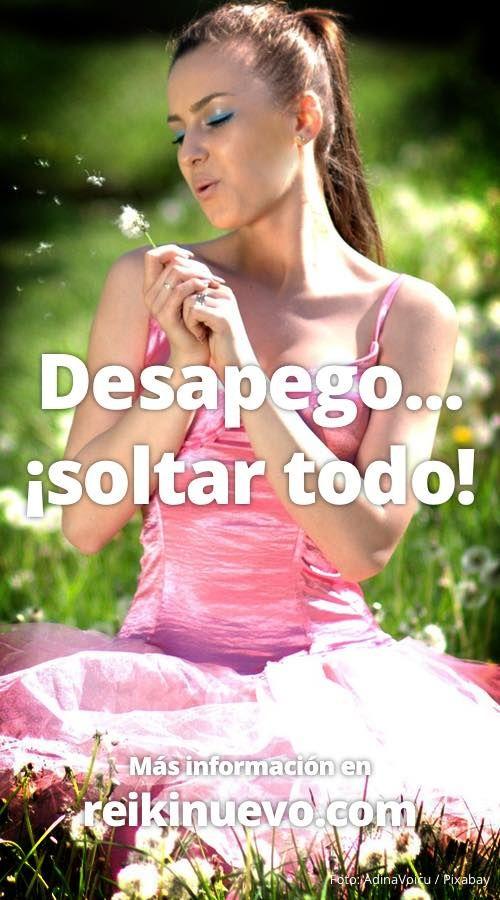 Suelta hoy todo el peso que llevas en la mochila de la vida... Más información: http://www.reikinuevo.com/desapego-soltar-todo/