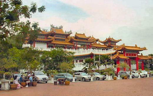 Thean Hou Temple (Kuala Lumpur)