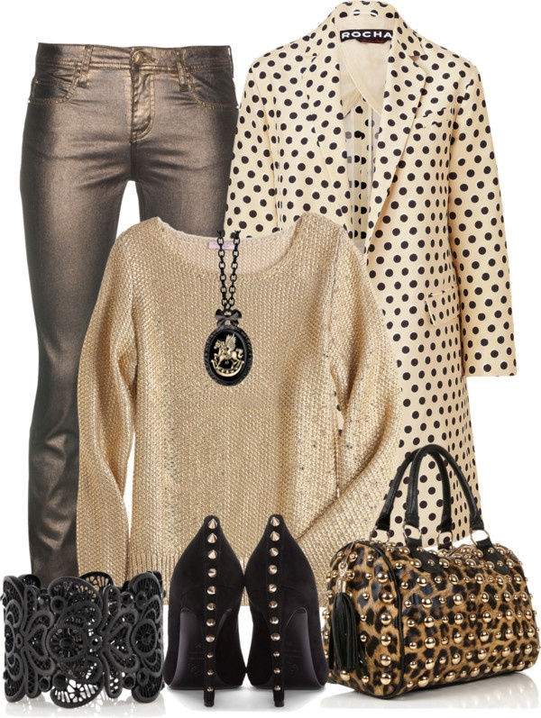 """Untitled #387"" by roseyrose27 on Polyvore"