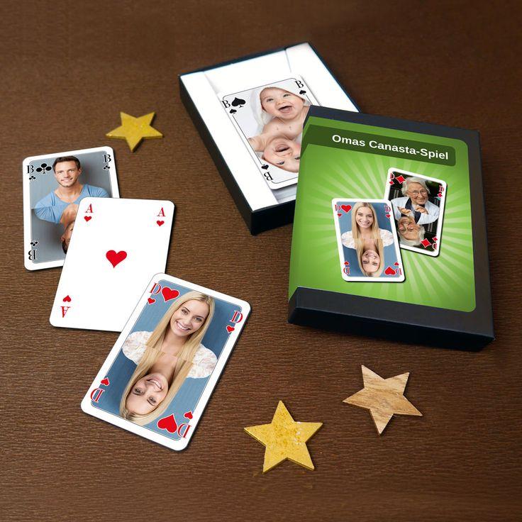 Besondere Romme Karten