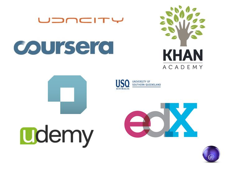 """""""50 Top Sources Of Free eLearning Courses"""" -- From...""""a master's degree program, computer science classes, a K-12 curriculum, or GED study program, this list gives you a look at 50 websites that promise education for free. From databases that organize over 1,000,000 students throughout 16 universities, to a small library of documents for those interested in history, the opportunities for free online learning continue to expand as the Internet becomes a crucial component in education."""""""