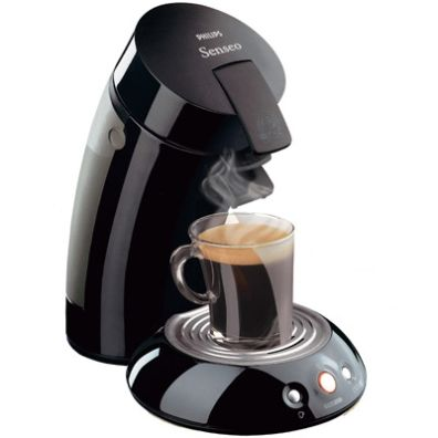 Senseo Coffee Maker - wil je een koffee? :)
