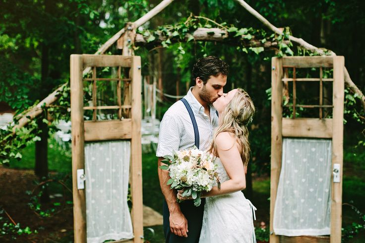 Intimate Rustic Backyard Wedding: 54 Best Images About Wedding : Theme : Cajun Fais Do Do On