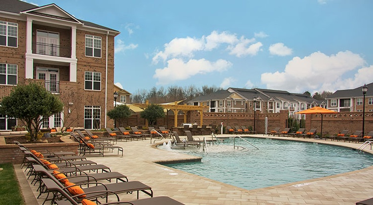 Cheswyck at Ballantyne Apartments for Rent - Charlotte, NC ...