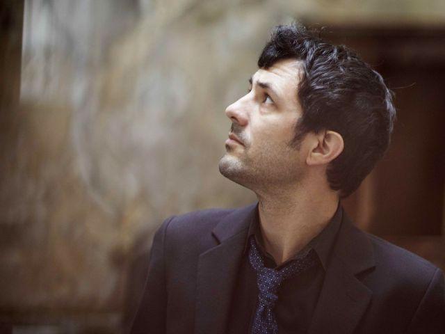Yann Perreau takes up residence at Les FrancoFolies