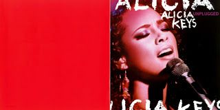 UNIVERSO DA MUSIC: Alicia Keys - Unplugged MTV