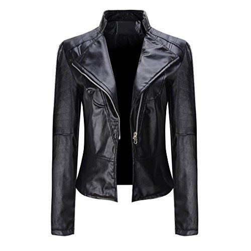 Best 25  Leather jackets for women ideas on Pinterest | Coloured ...