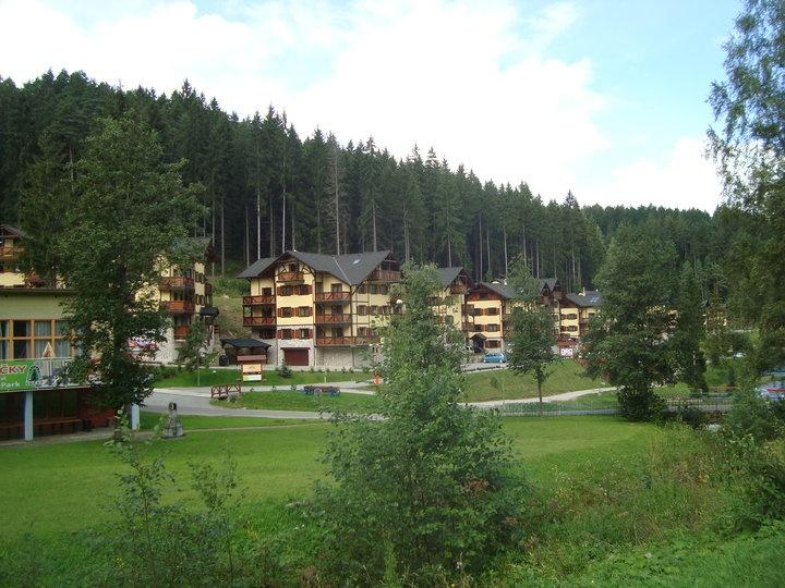 Slovakia, Ruzomberok, 2010