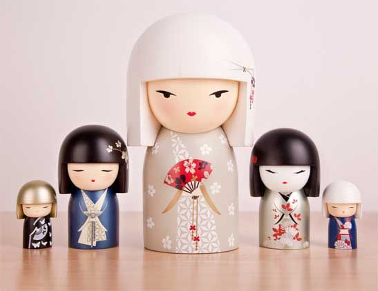 Japanese Toys And Gifts : Kimmidolls i want them all korean