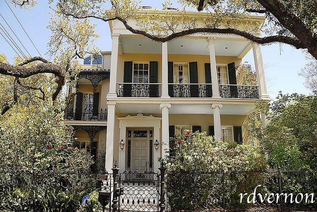13 best images about new orleans garden district on - Parking garden district new orleans ...