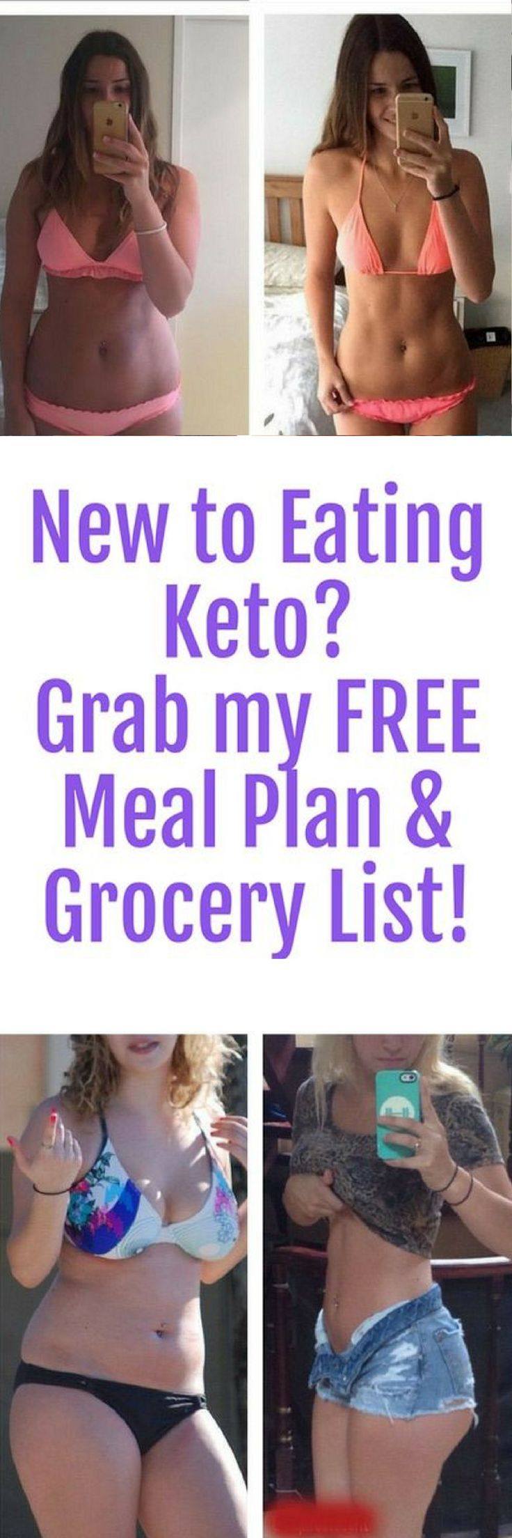 Lose weight fast and easy for summer with #keto #ketodiet #loseweightfast #summerbody #bikinibody