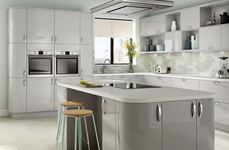 light grey kitchens 10 best ideas about light grey kitchens on 3745