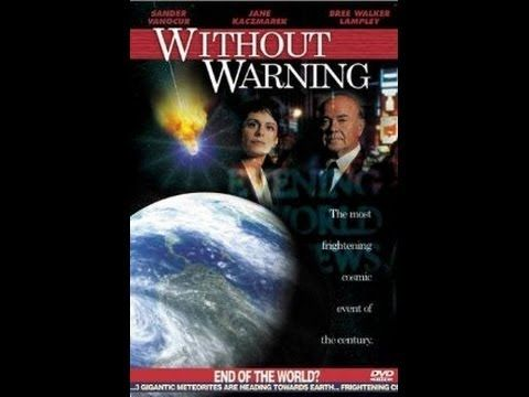 Without Warning [Full] (1994)