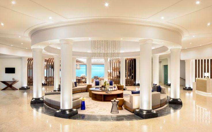 Renovação do Marriott Praia d'El Rey custou 1,5 milhões – O Jornal Económico