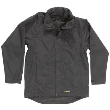 Castle Fortress Rutland Waterproof Jacket - £22.32 - www.safetyandworkwearstore.co.uk   a new product from Blue Castle, designed to rival some of the most water repellent jacket available on the market today. The Castle Fortress Rutland Waterproof Jacket is Waterproof to 2000mm whilst retaining breathable properties, the Rutland Waterproof Jacket is truely a superior Waterproof Jacket. http://www.safetyandworkwearstore.co.uk/section/71/1/waterproof_jackets