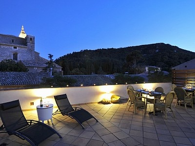 www.rentavillamallorca.com #travel #mallorca #holiday #valldemossa #chillout