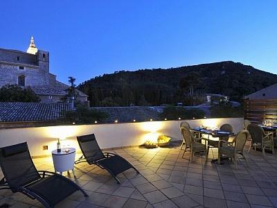 www.rentavillamallorca.com #holiday #apartment #chillout #valldemossa #mallorca