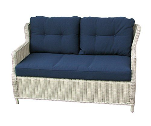 Settees And Sofas 2 Seater · WickerRattanSetteesGarden FurnitureSofasYards LoungeModern DecorationModern