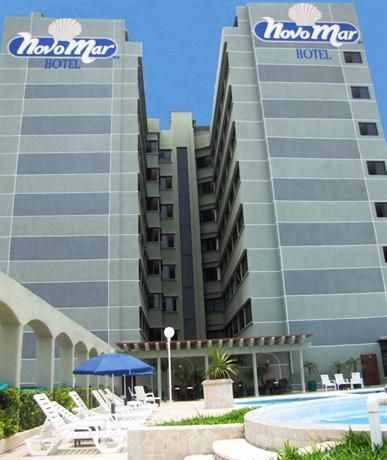 Hotel Deal Checker - Novo Mar Hotel Veracruz