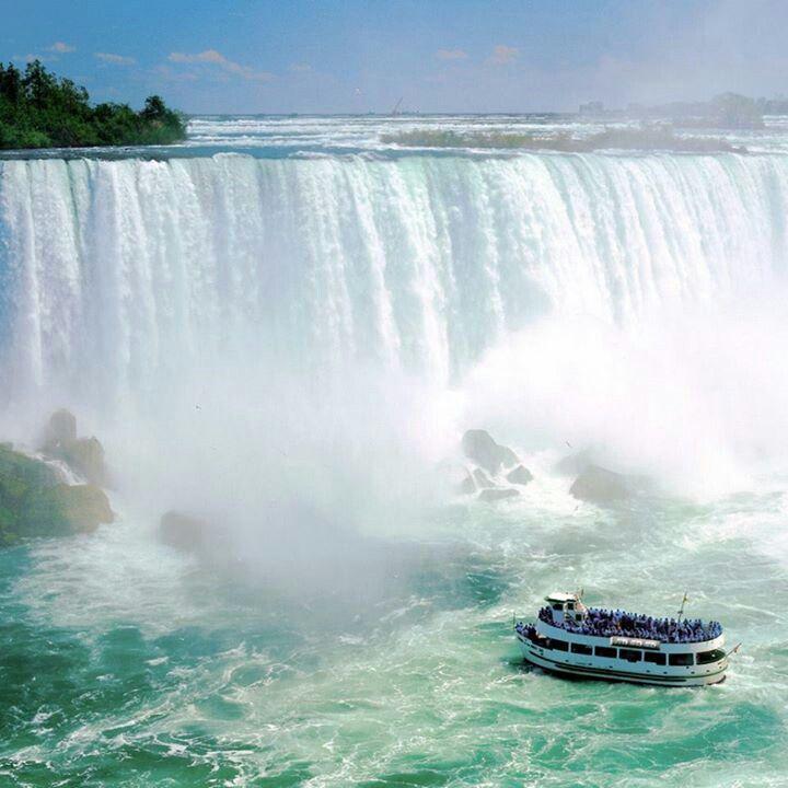 Niagera Falls - Canada